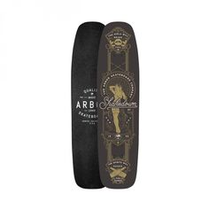 Arbor-Shakedown-GT-37, look at that beautiful graphic perfect for art or shredding