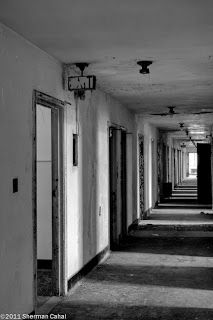 In Fine Company: Echoes Of an Abandoned Era, A Look at Historical Mayview Hospital in Pittsburgh, PA