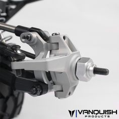 Vanquish Products - Axial Yeti / EXO Steering Knuckles Clear Anodized, $34.99 (http://www.vanquishproducts.com/axial-yeti-exo-steering-knuckles-clear-anodized/)