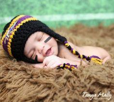 My bubbas newborn picture