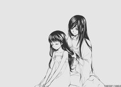 Yuuki and ai