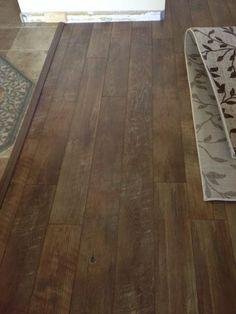 Flooring on Pinterest   Laminate Flooring, Allen Roth and Home Depot