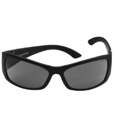 Sunglasses, Unisex black Part number:     B67995983 Colour:     black Material information:     100% polyamide  Black Motorsport sunglasses. 100% polyamide. Polycarbonate lenses with UV 400 protection. Mercedes‑Benz star logo on arm. White cleaning cloth, embossed with logo. Black case featuring star logo pin. Made in Italy. Made by Rodenstock for Mercedes‑Benz.