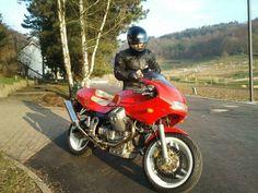 1992 Moto Guzzi Daytona 1000 www.moto-officina.com #motoguzzi #guzzi #daytona #motoofficina