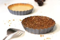 Our Earth Land: Simple Date Tarts - Nut free