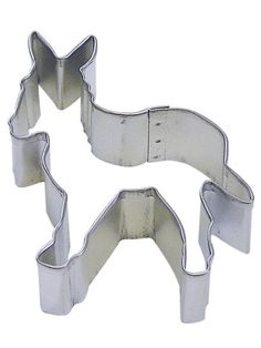 91220 Donkey Cookie Cutter 3.5 Inch Metal – Preegle.com