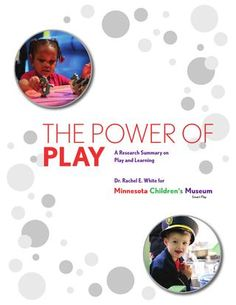 The Power of Play in childhood development.  Visit pinterest.com/arktherapeutic for more #speechtherapy pins