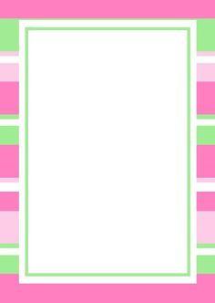 bordes para tarjetas baby shower (15)