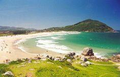 Praia da Ferrugem - SC