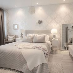 100 Bedroom Designs That Will Inspire You | Master bedroom ...