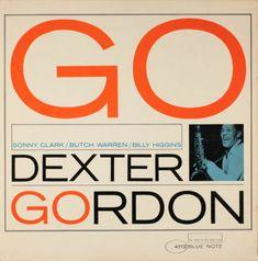 Dexter Gordon. Go