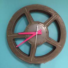cinema clock http://cinemaclockpoland.blogspot.com/