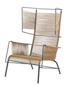 Ligne Roset- Fifty outdoor armchair