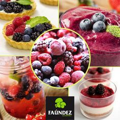 ☀️🌡️🔥¡Qué calor!🔥🌡️☀️  Utiliza la Mezcla de Frutos del Bosque Congelados Faúndez Gourmet para preparar las recetas más #refrescantes este verano!! ❄️Granizados, aguas de sabores, smoothies o deliciosos postres...❄️ Nuestra propuesta para este verano!  👉https://www.faundez.com/…/mezcla-de-frutas-ultracongela…/103 #frutosrojos #frutascongeladas #moras #frambuesas #arandanos #fresassilvestres #quecalor #mejorqueunabanico