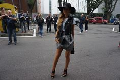 Milano Fashion Week, Punk, My Style, Outfits, Suits, Punk Rock, Clothes, Kleding, Style