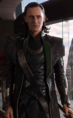 Imagine Loki seeing you walk down the steps.