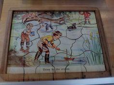 Eileen Soper puzzle