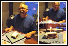 """Happy Birthday, """"Just North of Wiarton & South of the Checkerboard"""""""