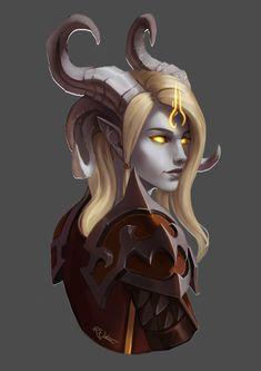 Fantasy Warrior, Fantasy Races, Fantasy Rpg, Medieval Fantasy, Fantasy Character Design, Character Design Inspiration, Character Concept, Character Art, Dungeons And Dragons Characters