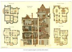 victorian house                                                                                                                                                                                 Más
