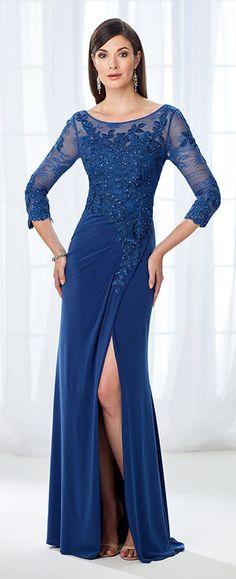2338b81f4c65 Cameron Blake Mother of the Bride Dresses & Dress Suits 2019. Wedding  Dresses 2018Bridal ...