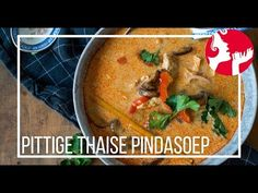 Thai Red Curry, Slow Cooker, Thailand, Asian, Dishes, Ethnic Recipes, Food, Youtube, Tablewares