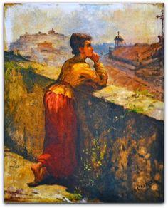 Antônio Rafael Pinto Bandeira Acervo do Museu Afro Brasil http://sergiozeiger.tumblr.com/…/antonio-rafael-pinto-bande… Pinto Bandeira participou das exposições gerais de Belas Artes de 1884 a 1890. Já em 1884, ainda aluno, recebeu menção honrosa e, em 1885, conquistou o prêmio Imperatriz do Brasil, na seção de pintura. Em meados de 1886, por indicação de Firmino Monteiro, foi contratado para lecionar desenho e pintura no Liceu de Artes e Ofícios de Salvador (BA), onde também expôs na mostra…
