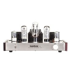 GemTune BL-02 EL34*2 Vacuum Tube, Hi-end Tube Integrated Amplifier