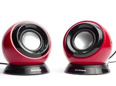 Lenovo Speakers
