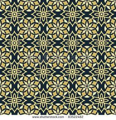 traditional Japanese seamless patterns with geometric and nature themes.