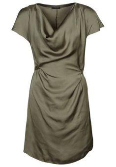 Sisley -dress (polyester)