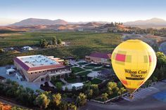 Wilson Creek Winery: Expanding The Temecula Winery Family ...