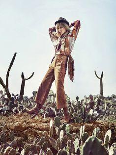 Very asian cowboy korean cattlemen think