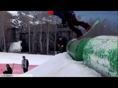 The most beautiful winter sports.... SNOWBOARD tricks. - Vine Hour - Let`s vine!