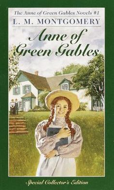 Anne of Green Gables; Newfoundland Canada