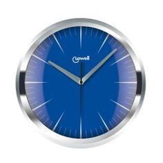 Designové nástěnné hodiny Lowell 14923A Design 32cm Clock, Wall, Design, Home Decor, Watch, Decoration Home, Room Decor, Clocks