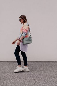 Was ziehe ich morgen an? 5 Frühlingsoutfits für jeden Tag! Casual Chic, Outfit Of The Day, Elegant, Normcore, Ootd, Fashion Bloggers, Jeans, Outfits, Beauty