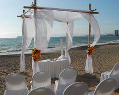 ceremonia de boda en la playa - Buscar con Google
