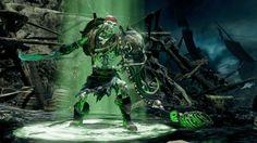 Killer Instinct spinal screenshot