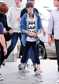 #shinee #taemin #airportfashion
