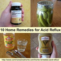 Home Remedies for Acid Reflux -10 quick fixes and long term solutions for GERD, or gastroesophageal reflux disease. Use the pantry instead of the pharmacy. /search/?q=%23homeremedies&rs=hashtag /search/?q=%23acidreflux&rs=hashtag
