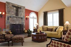 Living Room Paint Colors   Pictures Wall Color Ideas