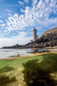 Sur terre comme sous la mer la Bretagne vous réserve de belles surprises et découvertes. Alors, n'attendez plus partez à la découverte de cette région. #bretagne #france