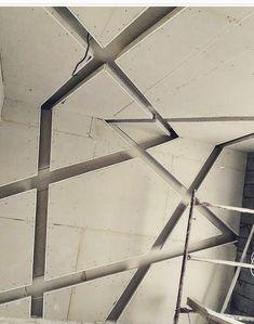 Diseño para la casa Gypsum Ceiling Design, House Ceiling Design, Ceiling Design Living Room, Bedroom False Ceiling Design, False Ceiling Living Room, Ceiling Light Design, Home Ceiling, Modern Ceiling, Ceiling Decor