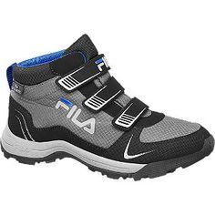 #Fila #Boots #grau für #Kinder - Es werden ausschließlich wasserabweisende und…