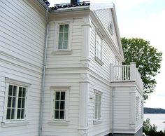 New England Homes - Galleri - 4