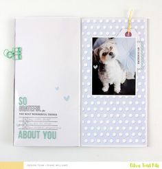 Citrus Twist Kits: Stamp Sub in the Travelers Notebook with Diane Williams