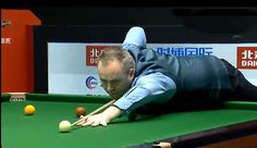 Snooker, my love: 2015 China Open (Day 4) - Higgins stronger than Trump