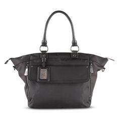 Handtasche TomCat, Nylon, Gina Split Spring 2015, George Gina & Lucy