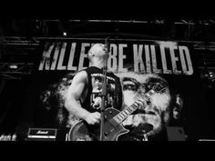 KILLER BE KILLED - Curb Crusher (OFFICIAL VIDEO) - YouTube
